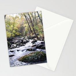 Upriver Stationery Cards