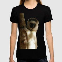 Madagascar Sifaka  T-shirt