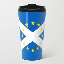 Scotland ❤️ EU Travel Mug