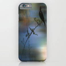 Raven's Dawn. Slim Case iPhone 6s