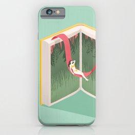 Wondering iPhone Case