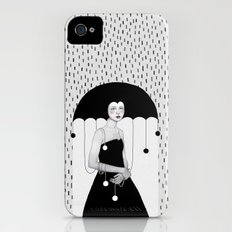 Rainy Minta iPhone (4, 4s) Slim Case