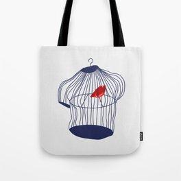 My own prisioner Tote Bag