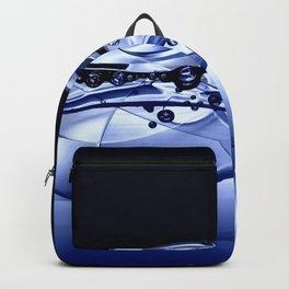 Wasserspiel - water play Backpack