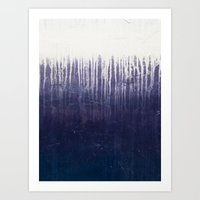 BERG Art Print