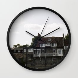 The Cam Wall Clock