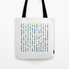 Arrows by the million Tote Bag