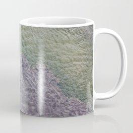 Water Currents No2 Coffee Mug
