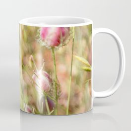 Pretty Nigella Coffee Mug