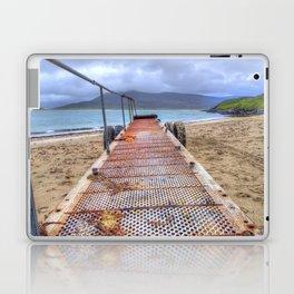Horgabost, Isle Of Harris Laptop & iPad Skin