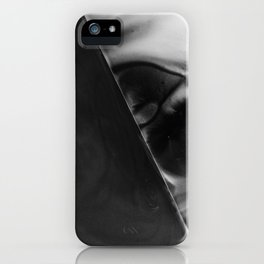 Form Ink No. 26 iPhone Case
