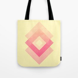 lazy middle dad Tote Bag