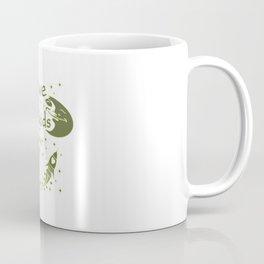 I Love My GrandKids to the Moon and Back Coffee Mug