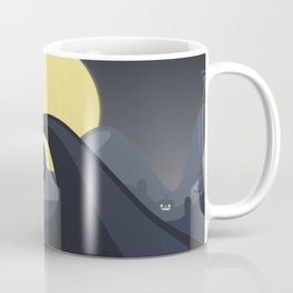 Nightmare Before Christmas Coffee Mug