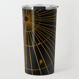Chart the Stars Travel Mug