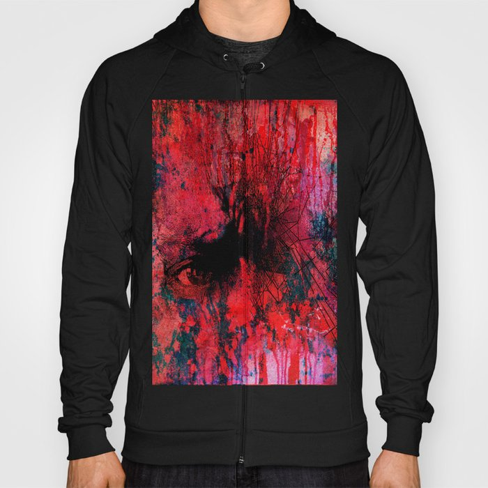 Nightmarish night Hoody