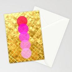 Goldspot Stationery Cards