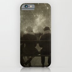 ON THE BENCH iPhone 6s Slim Case