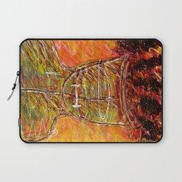 Mental Captivity - Borderline Personality Disorder Laptop Sleeve