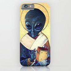 St. Alien iPhone 6s Slim Case