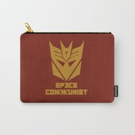 Space Communist Carry-All Pouch