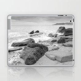 Towards Lyme Regis Laptop & iPad Skin