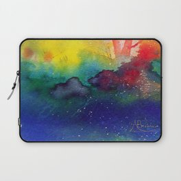 Playful Laptop Sleeve