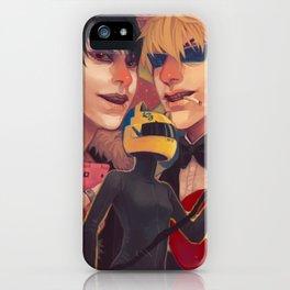 Durarara!! iPhone Case
