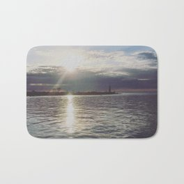 Lighthouse Bath Mat