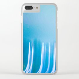 Tumblr Clear iPhone Case