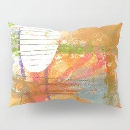 XYZ 32 Pillow Sham