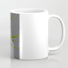 Water Reed Digital art  Coffee Mug