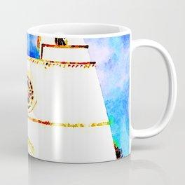 L'Aquila: church Coffee Mug