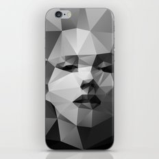 Monroe iPhone & iPod Skin