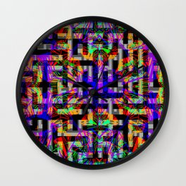 Colorandblack series 980 Wall Clock