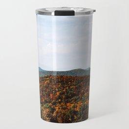 Skyline Drive Travel Mug