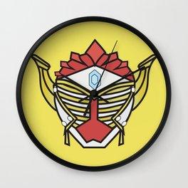 Kamen Rider Gaim- Baron Wall Clock