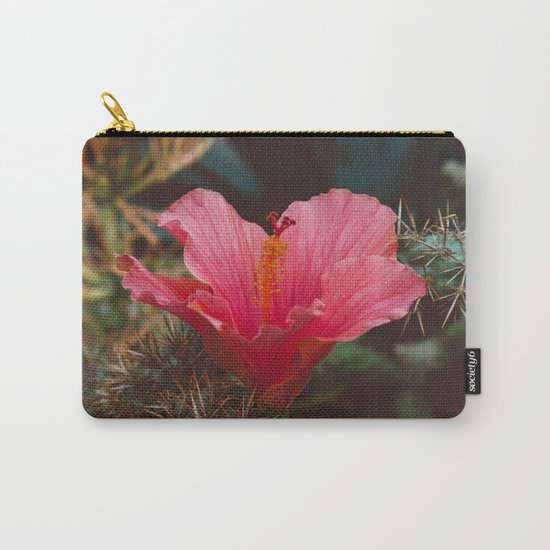 California Bloom III Carry-All Pouch