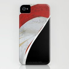 Backatcha iPhone (4, 4s) Slim Case