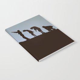 T.O.P { doom dada } . Notebook