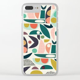 pieces Clear iPhone Case