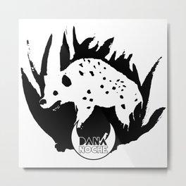 Hyaenidae III Metal Print
