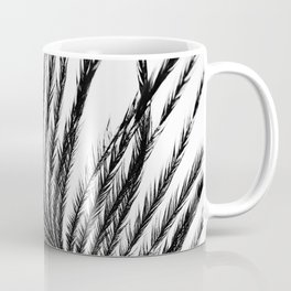 Plume- A Feather Study 2 Coffee Mug