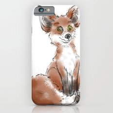 Foxy iPhone 6s Slim Case