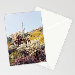 Arizona Color Stationery Cards