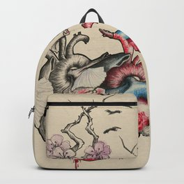 Split/Merge Backpack
