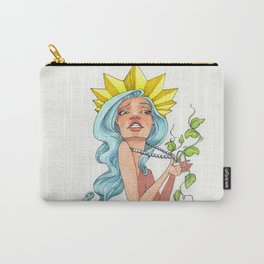 She is the sun Carry-All Pouch
