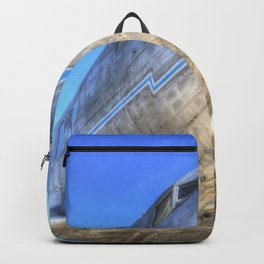 Lisunov Li-2 Backpack