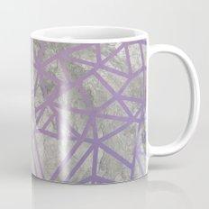 Ab Marb Magenta Mug