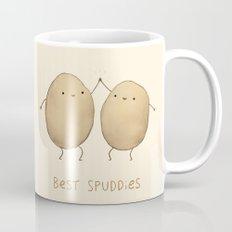 Best Spuddies Mug